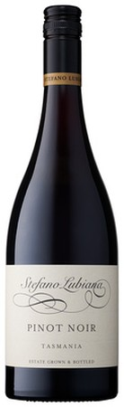 2018 'Estate' Pinot Noir