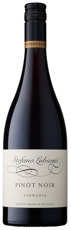 2017 'Estate' Pinot Noir Biodynamic Image